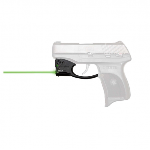 Viridian 9200016 Reactor R5 Gen 2 Green Laser with Holster Black Glock 19|23|26|27