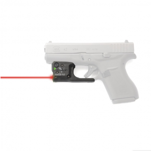 Viridian 9200025 Reactor R5-R Gen 2 Red Laser with Holster Black Glock 42