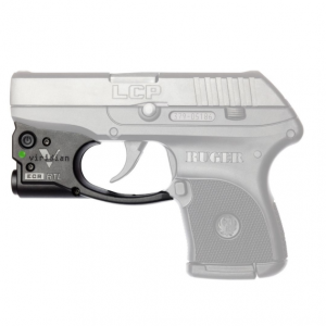 Viridian Weapon Technologies Reactor TL G2 Tactical light: Ruger LCP