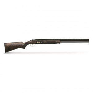 Italian Firearms Group (IFG) FRSLX600B20 SLX 600 20 Gauge 28in. 2 3in. Black Walnut Right Hand