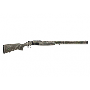CZ 06588 Reaper Magnum Over|Under 12 Gauge 26 3.5 in.  Realtree APG (Green) Synthetic Stk Black in.