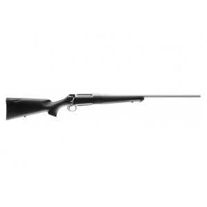 Sauer S1SX65C 100 Silver XT Bolt 6.5 Creedmoor 22 5+1 Synthetic Black Stk Stainless Cerakote in.