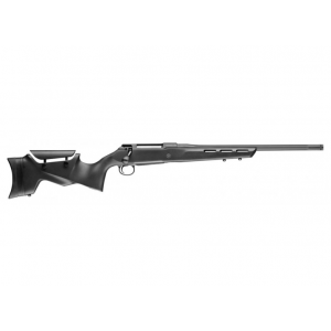 Sauer S1PA65C 100 Pantera XT Bolt 6.5 Creedmoor 20 Fluted 5+1 Synthetic Black Stk Blued in.