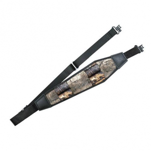 GrovTec US Shotgun Cartridge Sling - Camo w/swivels