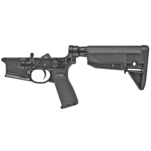 Primary Weapons Systems MK1 MOD 2-M, Complete Lower, 556NATO, Black 18-2M100RM1B