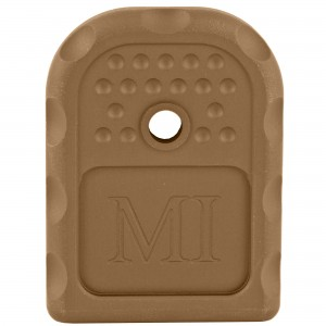 Midwest Industries Magazine Base Plate for 9mm/40 Cal