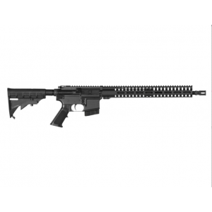 CMMG 35A5F1C Endeavor 100 MK4 Semi-Automatic 350 Legend 16.1 10+1 6-Position Black Stk Black Hardcoat Anodized/Black Nitride in.