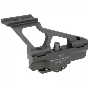 Midwest Industries AK SCPE MNT GEN2 FOR T1