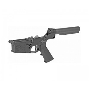 Knights Armament Company SR-25, Semi-Auto, Lower, 762NATO, 116858