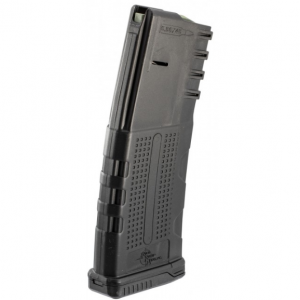 Rock River Arms AR0116N30 LAR-15 Replacement Magazine 223 Remington/5.56 NATO 30 Round Polymer Black Finish
