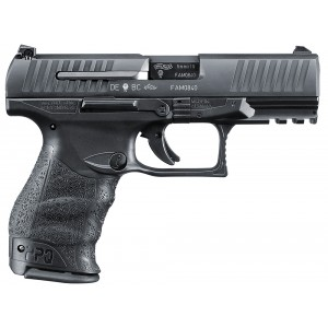 Walther PPQ M2 9mm Luger