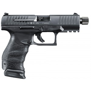 Walther PPQ M2 SD Navy 9mm 4.6