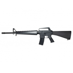 Windham Weaponry R20GVTA1S7 M4A2 Semi-Automatic 223 Remington/5.56 NATO 20 30+1 A2 Fixed Stk Black Hardcoat Anodized in.