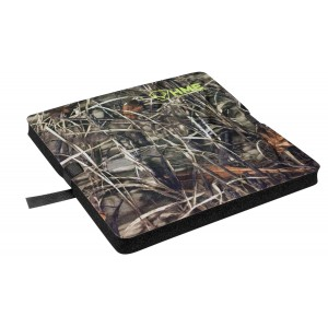 HME Hunting Seat Cushion Foam Camo