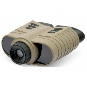 Stealth Cam STCDNVB NVMB  Binocular Digital Gen 3x 20mm 7 degrees FOV