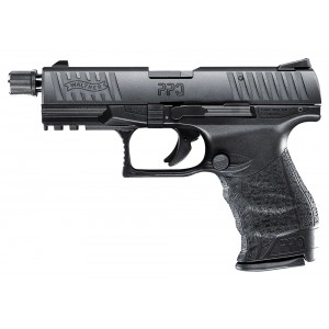 Walther PPQ SD 22 Tactical 22 Long Rifle