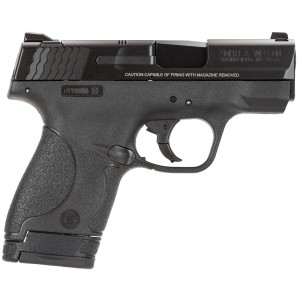 Smith & Wesson M&P9 Shield No Thumb Safety 9mm Luger