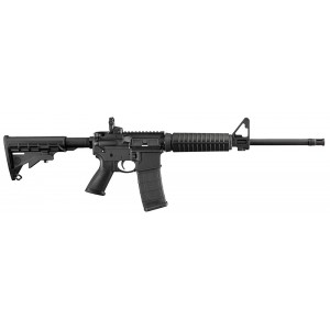 Ruger AR-556 Carbine .223/5.56 Rifle 16.1