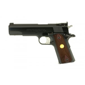 Colt Gold Cup National Match 9mm Luger