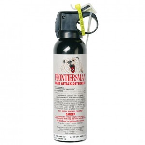 Sabre Bear Spray