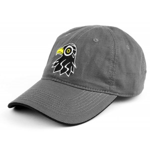 SWFA SS Logo Rip Stop Hat