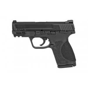 Smith & Wesson M&P M2.0 Compact Manual Thumb Safety 40 S&W