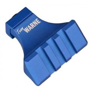 Warne 45 Degree Picatinny Side Mount Adapter