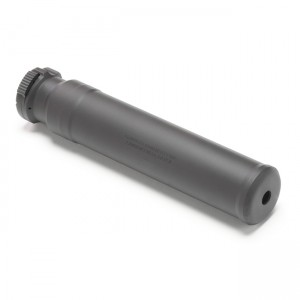 AAC SR-7 Fast-Attach 7.62 Rifle Suppressor