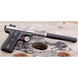 AAC Aviator2 .22LR Suppressor
