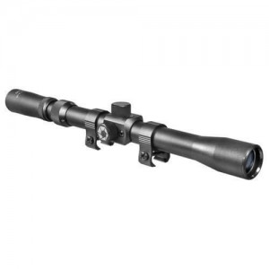 Barska 3-7x20 Rimfire Scope