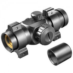 Barska 1x25 Red Dot 30mm Sight