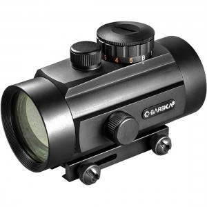 Barska 1x40 Red / Green Dot Sight