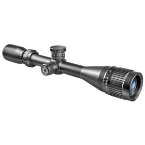 Barska 3-12x40 Hot Magnum Rifle Scope