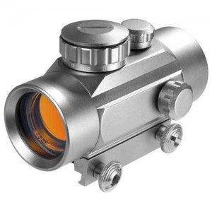 Barska 1x30 Red Dot Sight