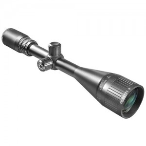 Barska 8-32x50 Varmint Rifle Scope