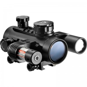 Barska 1x30 Electro Sight