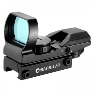 Barska 1x22x33 Electro Sight