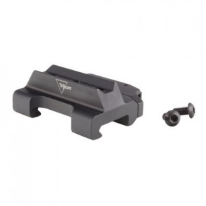 Trijicon Compact Acog Quick Release High Mount