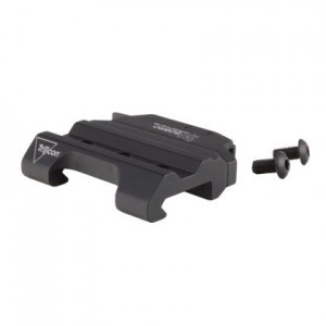 Trijicon Compact Acog Quick Release Low Mount