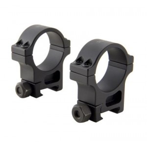Trijicon Aluminum 34mm Rings