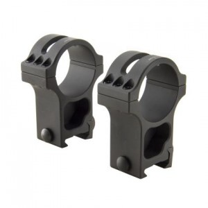 Trijicon Heavy Duty Steel 34mm Rings