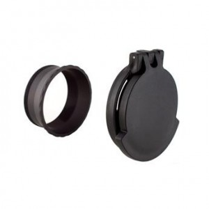 Trijicon Sealed Reflex Sight TT Obj. Flip Cap & Retainer Set