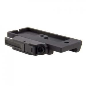 Trijicon Sealed Reflex Sight Quick Release Flattop Mount