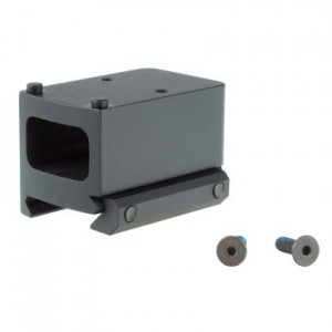 Trijicon Lightweight Picatinny Rail Mount Adapter