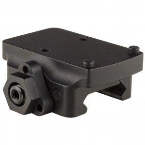 Trijicon RMR Low Weaver Quick Release Mount