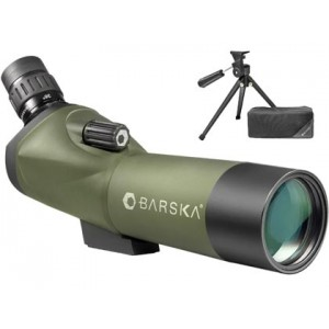 Barska 18-36x50 Blackhawk Spotting Scope