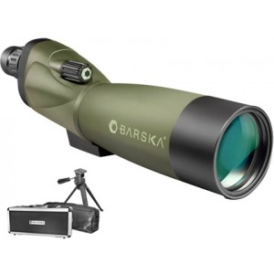 Barska 20-60x70 Blackhawk Spotting Scope