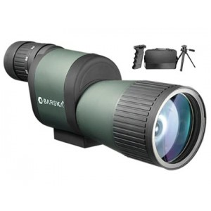 Barska 8-24x58 Benchmark DFS Spotting Scope