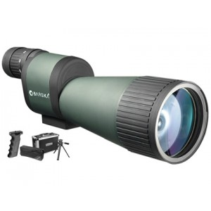 Barska 12-60x78 Benchmark DFS Spotting Scope