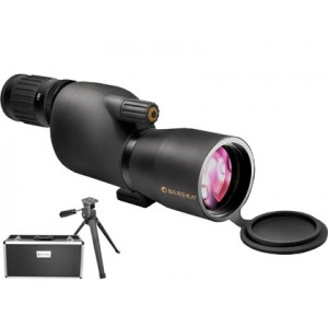 Barska 12-36x50 Naturescape ED Spotting Scope
